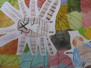 Jessica Valentová - Pavouk a moucha