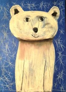 Sofinka Svobodová - Lední medvěd