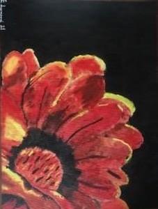 Eliška Lampová- Květina